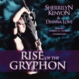 Rise of the Gryphon (Belador Series #4)