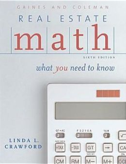 Real Estate Math: What You Need to Know