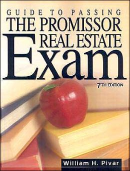 Real Estate Examination Guide