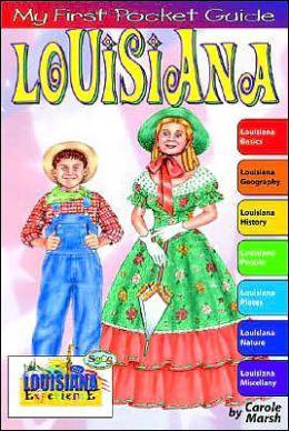 The Louisiana Experience Pocket Guide