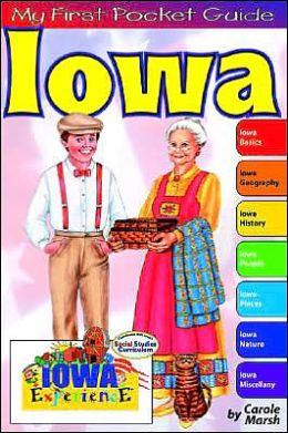 The Iowa Experience Pocket Guide