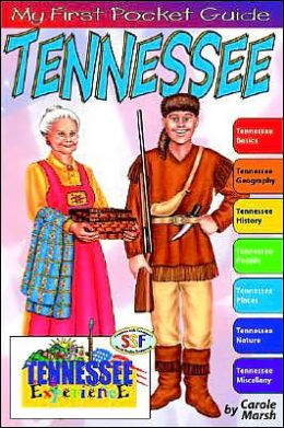 The Tennessee Experience Pocket Guide