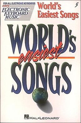 World's Easiest Songs