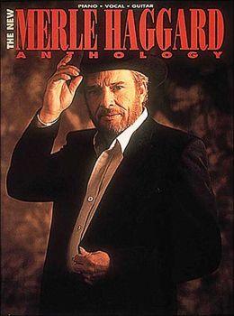 New Merle Haggard Anthology