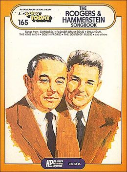 165. Rodgers and Hammerstein Songbook