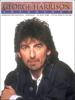 George Harrison Anthology