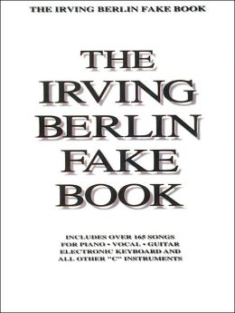 The Irving Berlin Fake Book