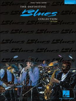The Definitive Blues Collection: 96 Songs
