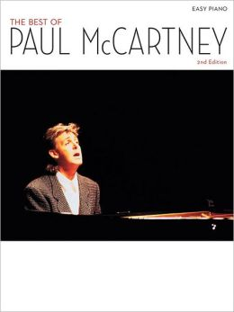 The Best of Paul McCartney: Easy Piano Edition