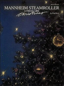 Mannheim Steamroller: A Fresh Aire Christmas: Piano Solo