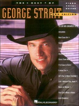 The Best of George Strait: (Sheet Music)
