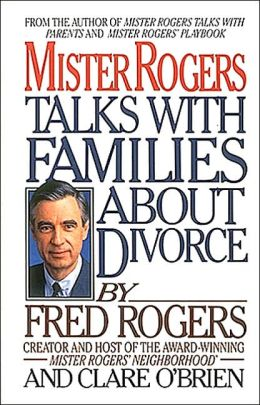 Mister Rogers Talks with Families about Divorce