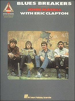 John Mayall with Eric Clapton: Blues Breakers