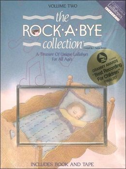 The Rock-A-Bye Collection, with Cassette