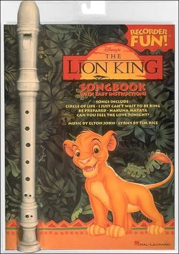 The Lion King with Other
