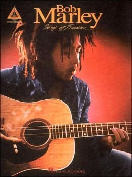 Bob Marley: Songs of Freedom - Gtr Tab