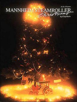 Christmas: for Piano Solo