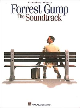 Forrest Gump: The Soundtrack: (Sheet Music)