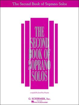 Soprano Solos