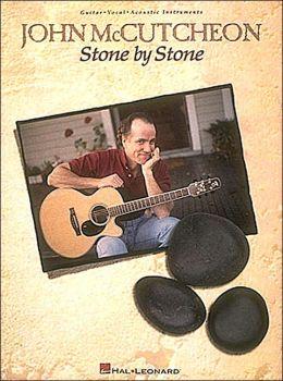 John McCutcheon - Stone by Stone