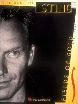 The Best of Sting: Fields of Gold, 1984-1994