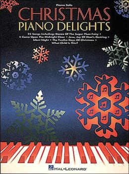 Christmas Piano Delights