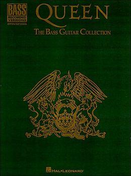 Queen: The Bass Guitar Collection