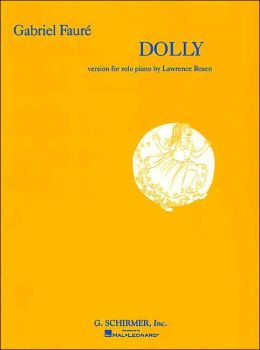 Dolly Suite: Piano Two Hands