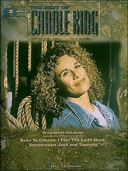 Best of Carole King: Easy Guitar