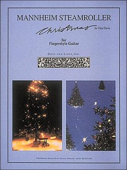 Christmas: for Fingerstyle Guitar