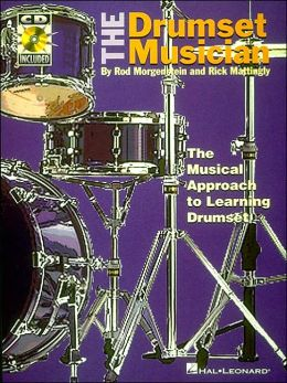 The Drumset Musician