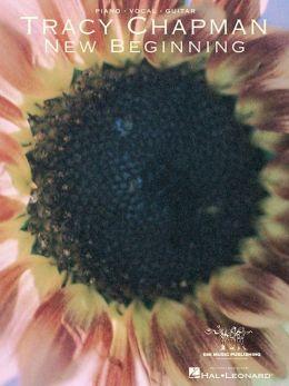 Tracy Chapman: New Beginning