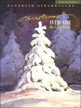 Christmas in the Aire: Easy Piano Solos: (Sheet Music)