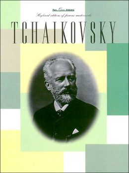 Tchaikovsky (The Opus Series for Piano)