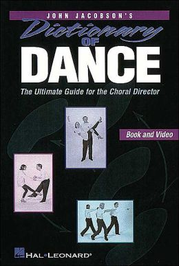 Dictionary of Dance: Choral