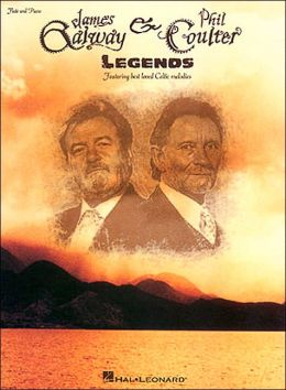 Legends - Galway and Coulter Flute and Piano