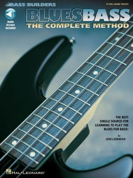 Blues Bass: The Complete Method