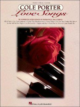 Cole Porter Love Songs