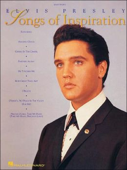 Elvis Presley: Songs of Inspiration