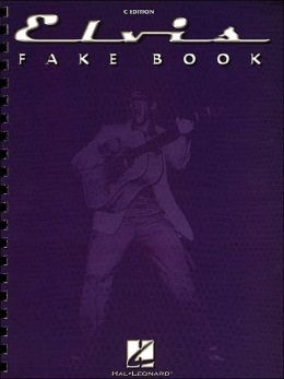 The Elvis: Fake Book