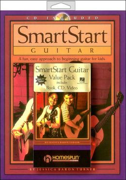 The Smartstart Guitar Value Pack