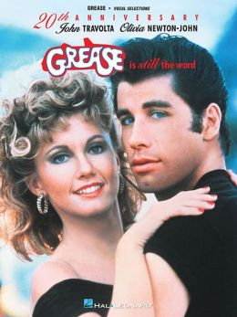 Grease Is Still The Word Vocal Selections