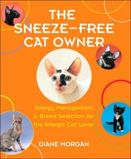 The Sneeze-Free Cat Owner: Allergy Management and Breed Selection for the Allergic Cat Lover