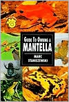 Guide to Owning a Mantella