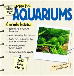 The Simple Guide To Planted Aquariums