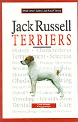 Jack Russell Terriers: A New Owner's Guide