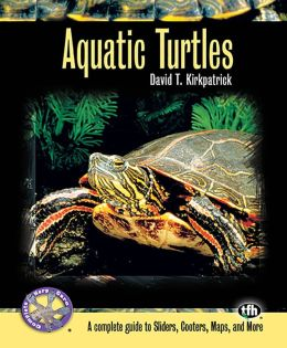 Aquatic Turtles: A Complete Guide to Sliders, Cooters, Maps, and More