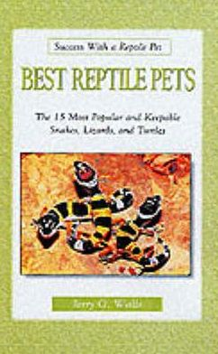 The Best Reptile Pets