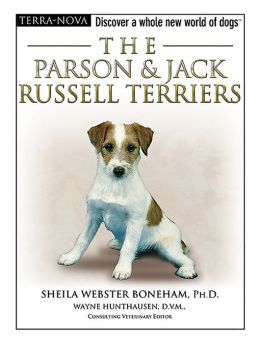 Parson and Jack Russell Terriers: Discover a Whole New World of Dogs