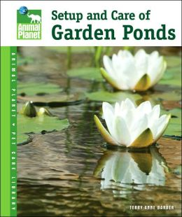 Setup and Care of Garden Ponds
